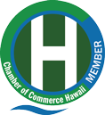 Chamber of Commerce Hawaii Member